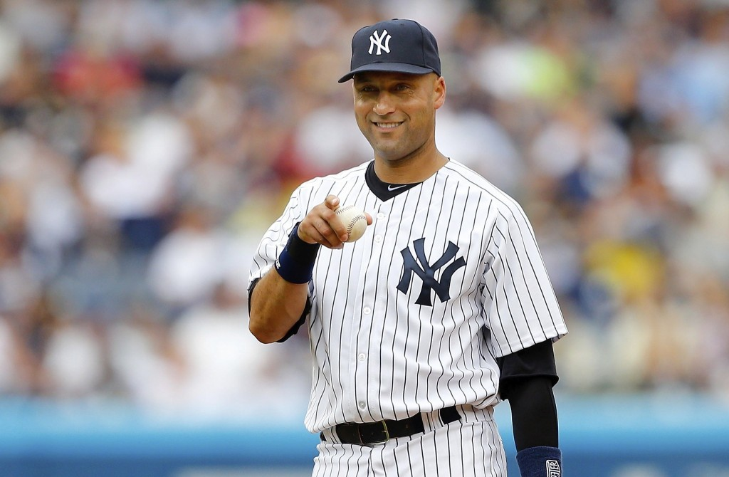 The Yacht, constructed by Blohm+Voss, will be unveiled during Jeter's final game